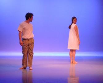 Apart (2013)