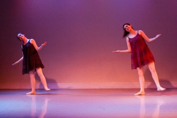 Doll Days Are Over (2011) Choreographed by Alice Fogler, Allison Hellmers, and Laura Vasel
